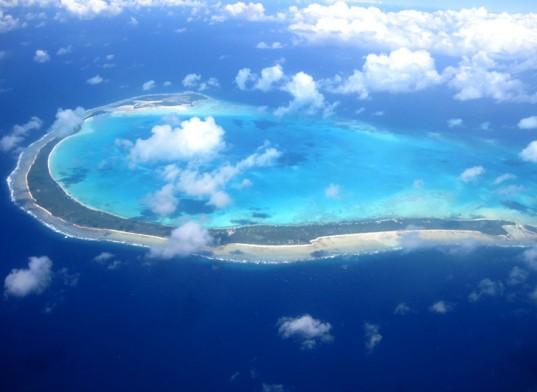 Interesting facts about Kiribati