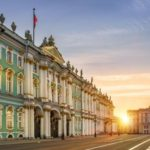 Interesting facts about the Winter Palace